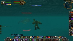 WarcraftSwim